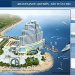 Khách sạn 5 sao Tuần Châu - Đẳng cấp của thiết kế khách sạn hiện đại