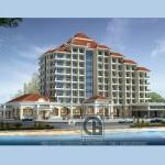 Mẫu thiết kế khách sạn sang trọng đứng đầu xu thế tại Quảng Ninh