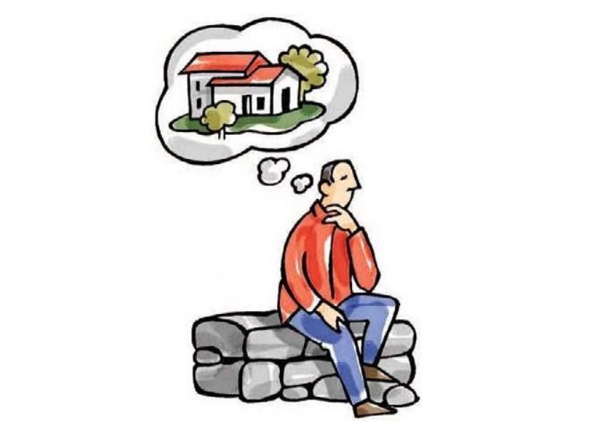 các bước cần chuẩn bị để xây 1 căn nhà