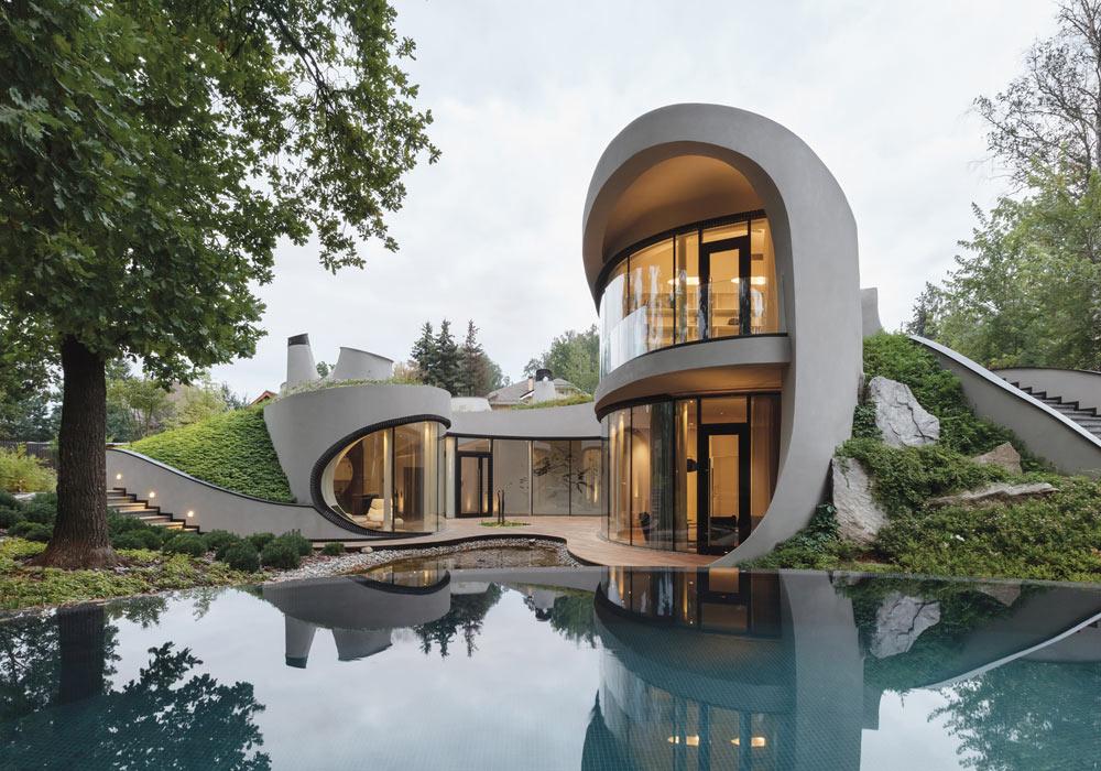 mẫu thiết kế nhà đẹp truyền cảm hứng nhất