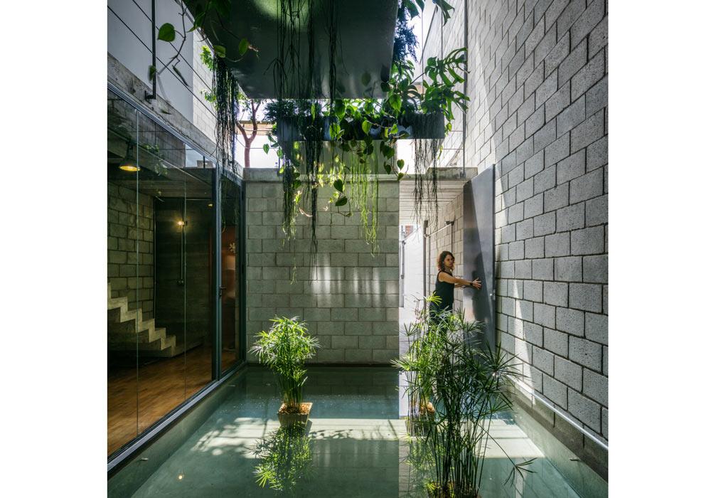 Mẫu thiết kế nhà đẹp hút hồn