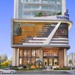 mẫu thiết kế khách sạn đẳng cấp 5 sao